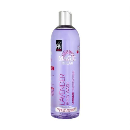 HySHINE - Lavender Wash - 500ml